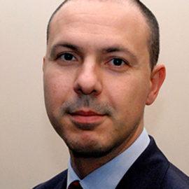 Alexei Garan